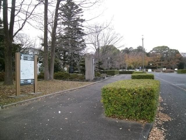 かぶと塚公園 (4)