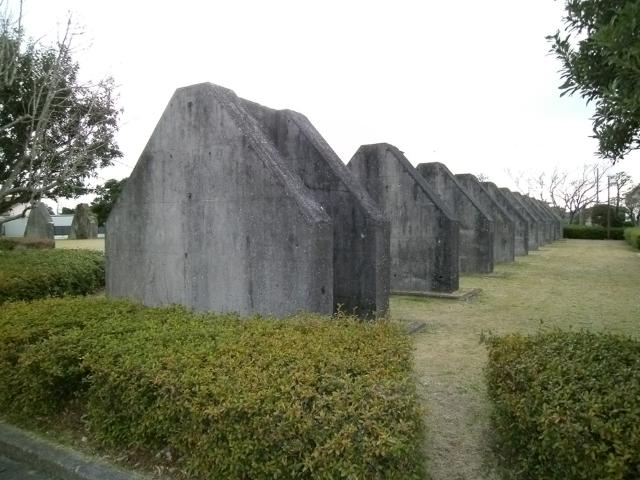 袖浦公園 (1)