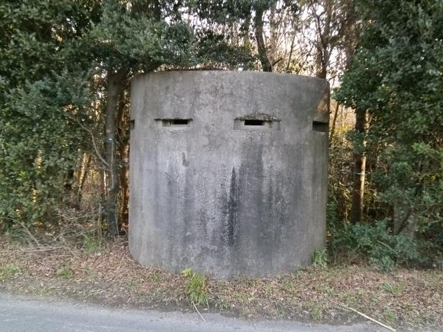 鉾田監的壕 (1)