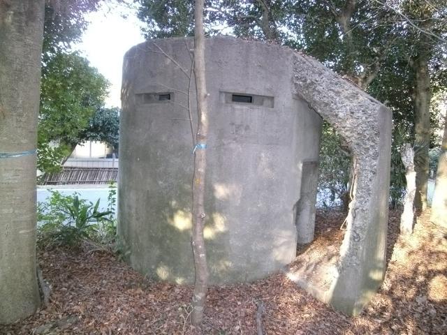 鉾田監的壕 (3)