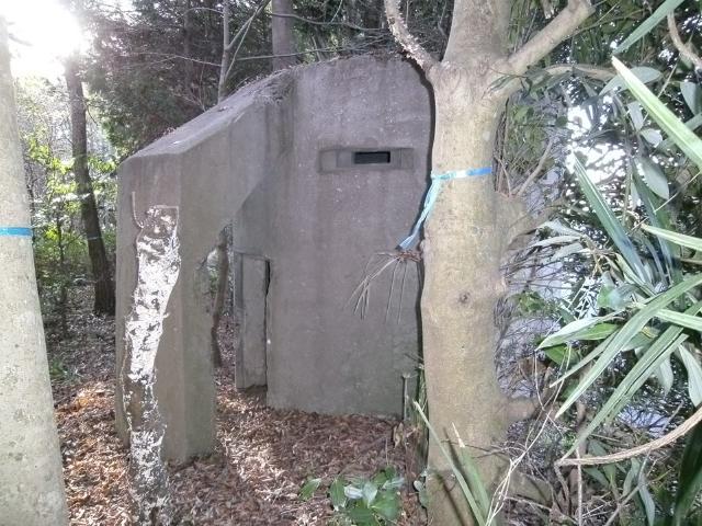鉾田監的壕 (7)