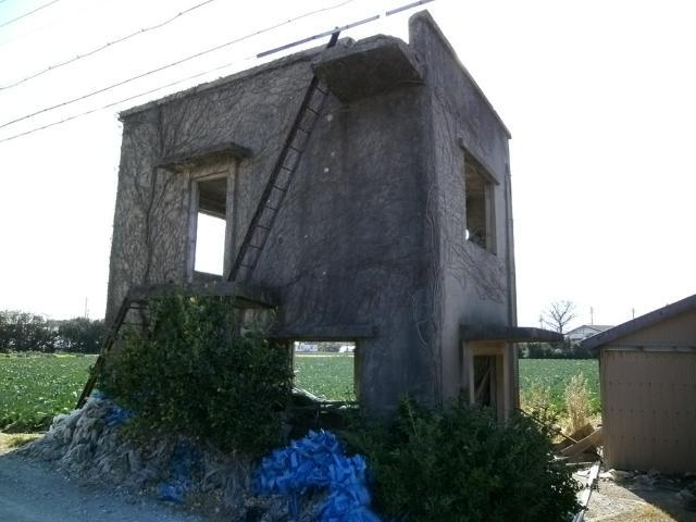 伊良湖気象観測塔 (11)