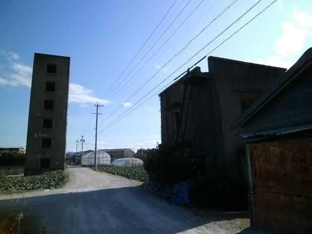 伊良湖気象観測塔 (12)