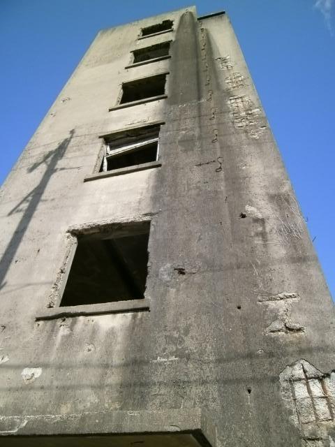 伊良湖気象観測塔 (13)