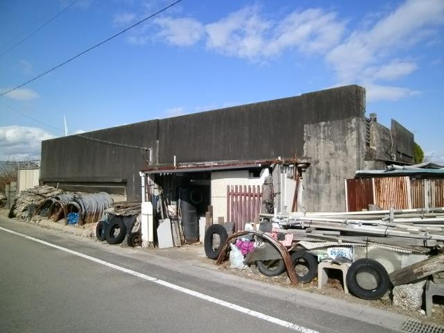 伊良湖建物群 (3)