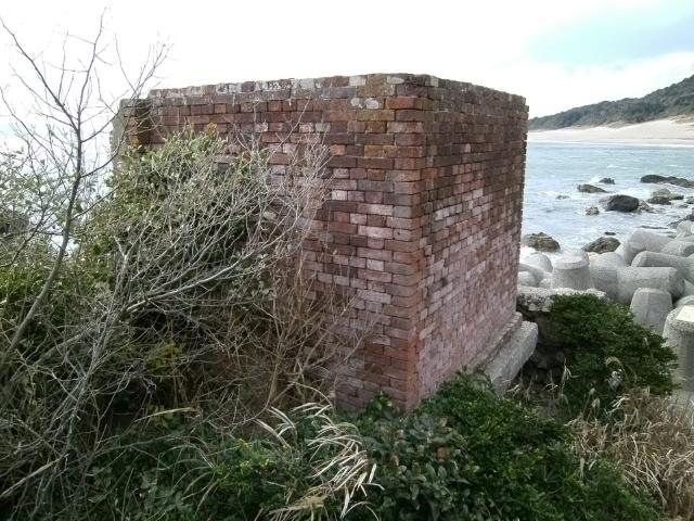 外浜観測所 (2)