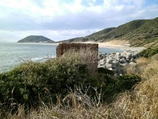 外浜観測所 (6)