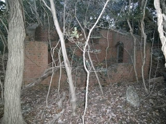 小塩津観測所 (1)