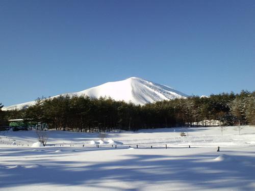 H27.1.30浅間山