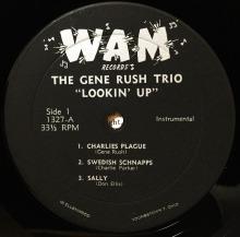 Gene Rush