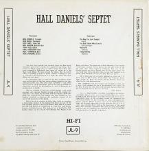 Hall Daniels