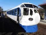 JR予土線 鉄道ホビートレイン1