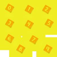 DJB Letter Game Tiles 3