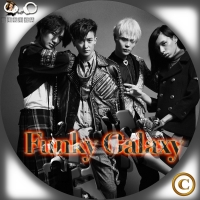 Funky Galaxy from 超新星汎用