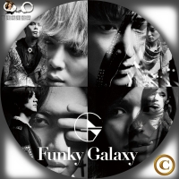 Funky Galaxy from 超新星★汎用
