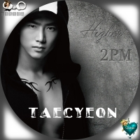 HIGHER(初回生産限定盤D)(Taecyeon盤)汎用