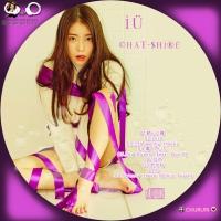 IU CHAT-SHIRE 4th ミニアルバム