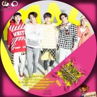 B1A4 HAPPY DAYS 初回限定盤A