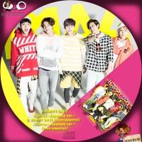 B1A4 HAPPY DAYS 初回限定盤A☆