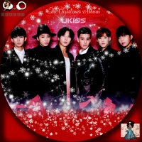 U-KISS THE CHRISTMAS ALBUM汎用