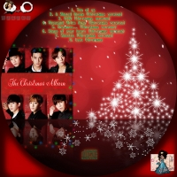 U-KISS THE CHRISTMAS ALBUM☆☆