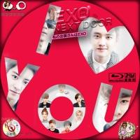 EXO NEXT DOOR ~私のお隣さんはEXO~☆BD