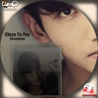 CHANGMIN from 東方神起 Close To You汎用