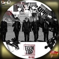 TEENTOP RED POINT☆汎用