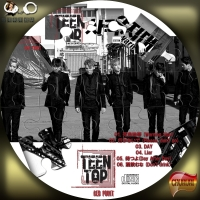 TEENTOP RED POINT☆
