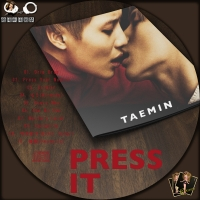 テミンTAEMINPress It