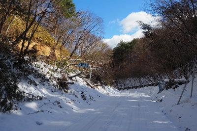 2016.2.25  葛尾村&都路 ぽこ&たぬき 1