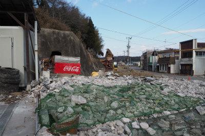 2016.1.5 浪江・都路 ぽこ&田淵さん 6
