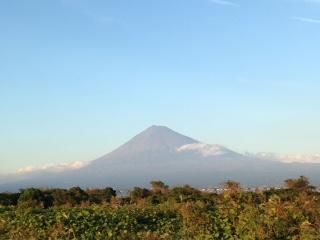 1031富士山