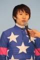 表彰式:阿部龍騎手 2_1