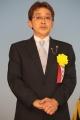 表彰式:佐々木仁調教師 1_1