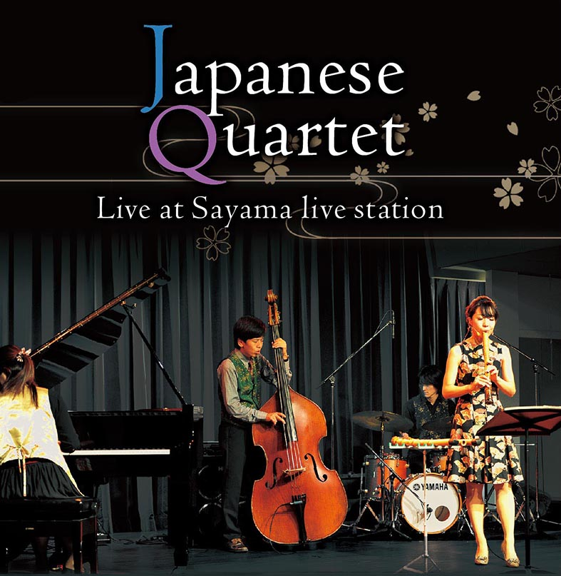 Japanese Quartet