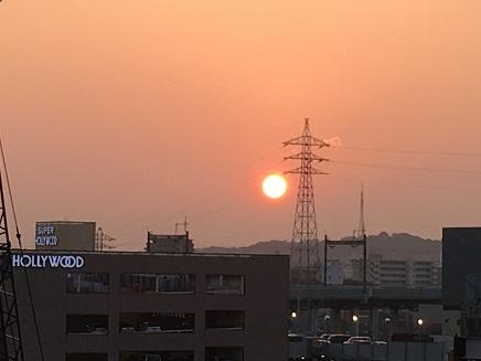 1042016夕陽S