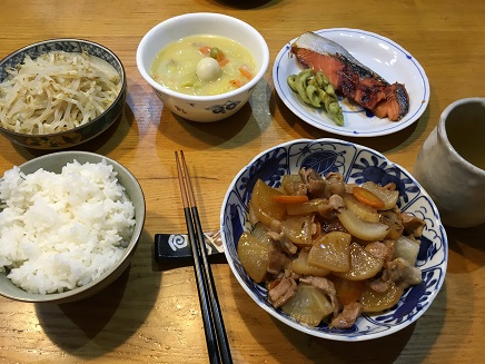 1072016夕食