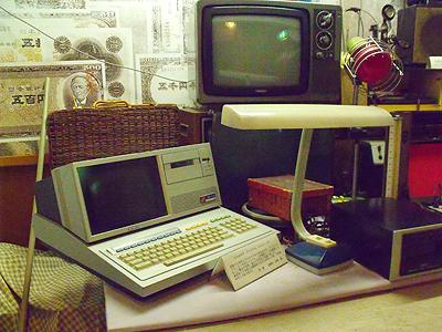 シャープMZパソコン
