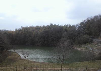 とある長閑な田舎の風景