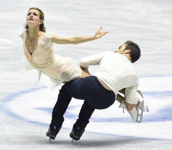 ダンス(パパシゼ)(ブログ)