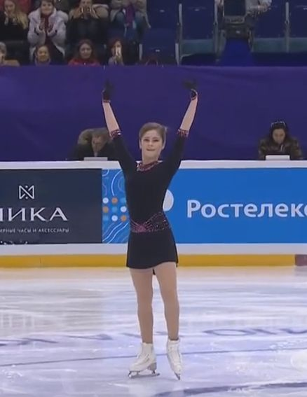 ロシア2016リプSP