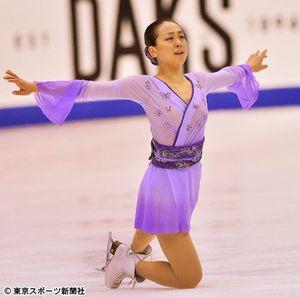 東京スポーツ新聞社(ブログ)