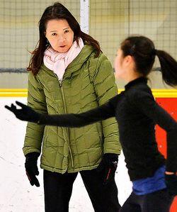 濱田コーチ