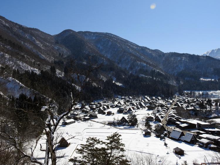 冬の白川郷を旅するならぜひ訪れてほしいのが雪と光のイベント【白川郷ライトアップ】 ラスト開催 2月14日㈰ ②