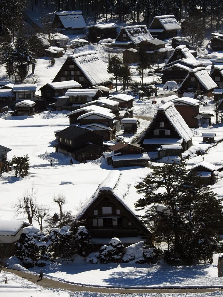 冬の白川郷を旅するならぜひ訪れてほしいのが雪と光のイベント【白川郷ライトアップ】 ラスト開催 2月14日㈰ ③
