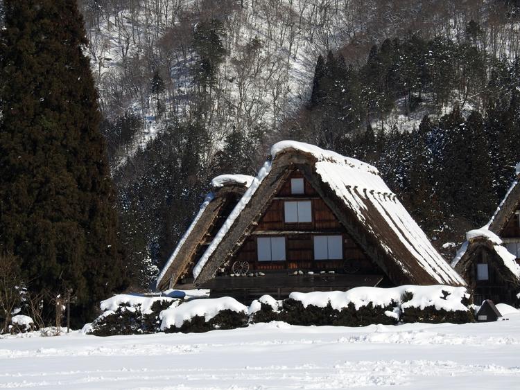 冬の白川郷を旅するならぜひ訪れてほしいのが雪と光のイベント【白川郷ライトアップ】 ラスト開催 2月14日㈰ ④