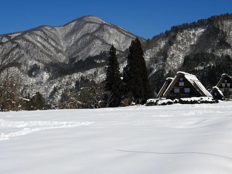 冬の白川郷を旅するならぜひ訪れてほしいのが雪と光のイベント【白川郷ライトアップ】 ラスト開催 2月14日㈰ ⑤