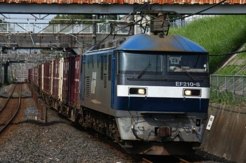 EF210-8