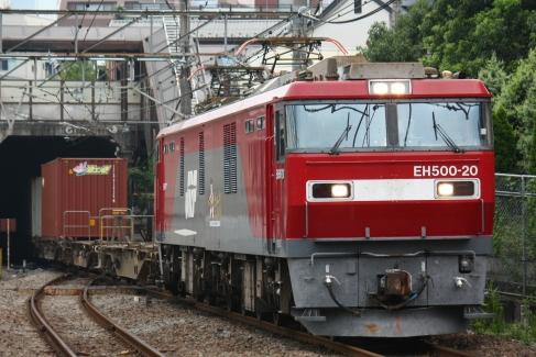 EH500-20